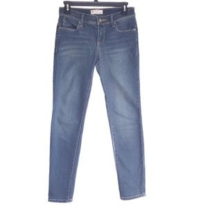 Free People Skinny Jeans (61855-16515125) Size 25